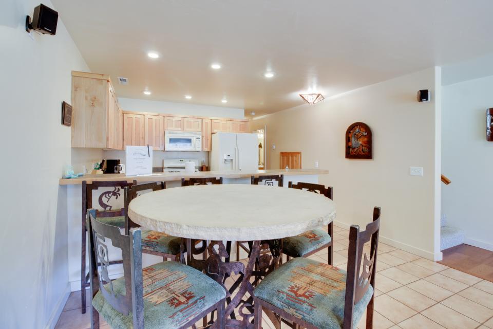 Rim Vista 5A3 - Moab Vacation Rental - Photo 18