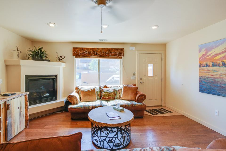 Rim Vista 5A3 - Moab Vacation Rental - Photo 15