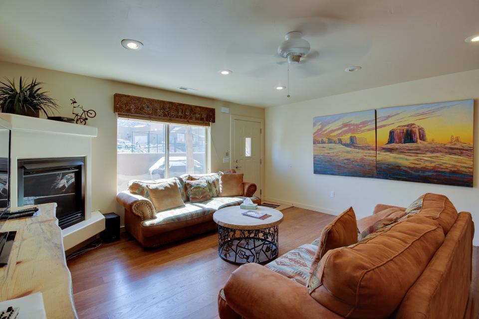 Rim Vista 5A3 - Moab Vacation Rental - Photo 14