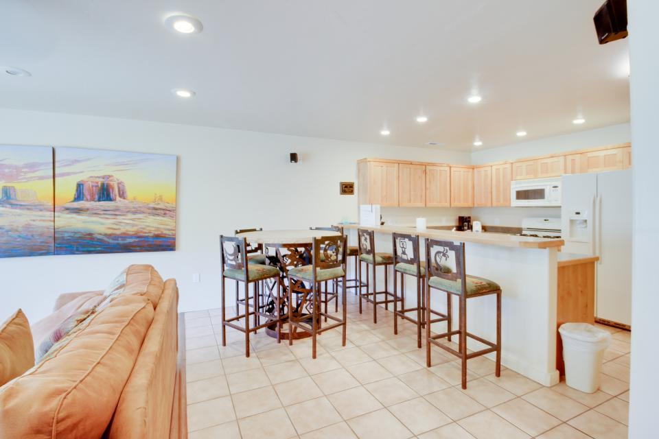 Rim Vista 5A3 - Moab Vacation Rental - Photo 6