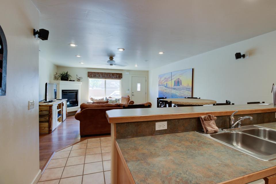 Rim Vista 5A3 - Moab Vacation Rental - Photo 25