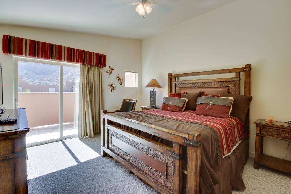 Rim Vista 5A3 - Moab Vacation Rental - Photo 7