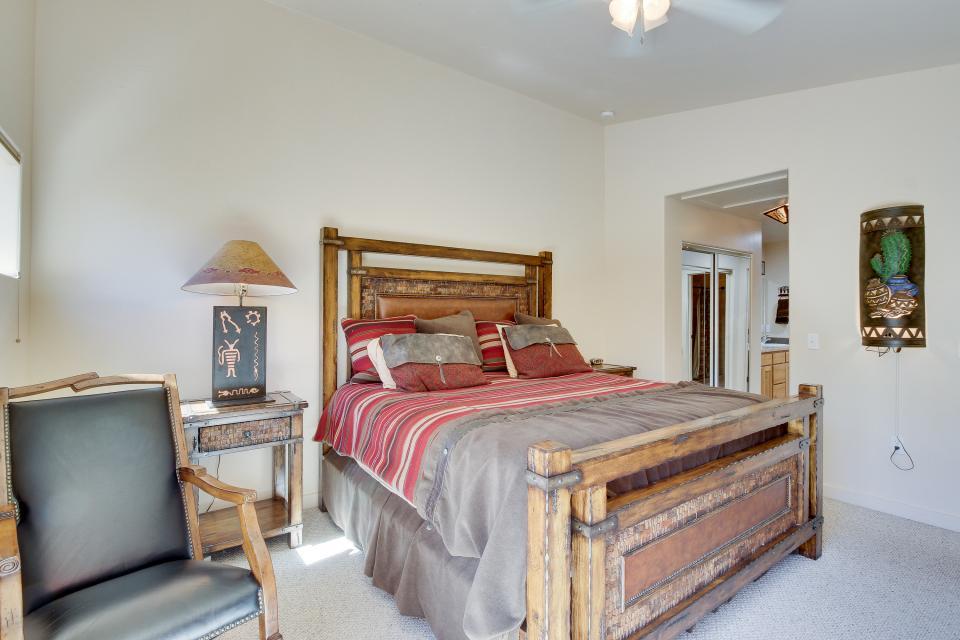 Rim Vista 5A3 - Moab Vacation Rental - Photo 28