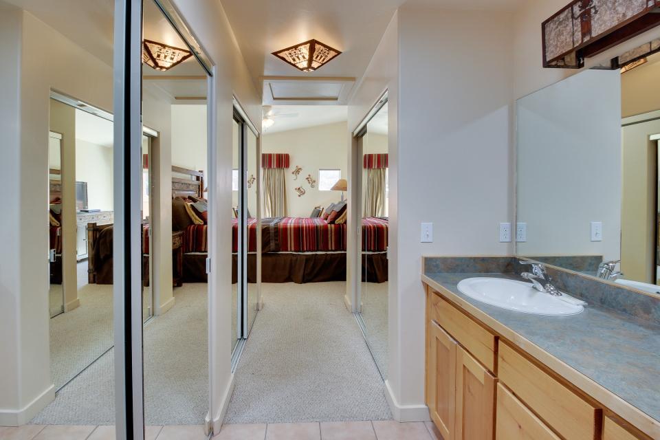 Rim Vista 5A3 - Moab Vacation Rental - Photo 35