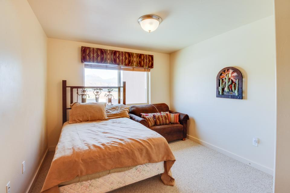 Rim Vista 5A3 - Moab Vacation Rental - Photo 8