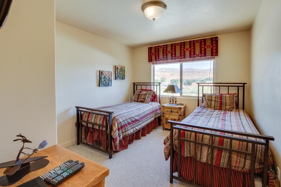 Rim Vista 5A3 - Moab Vacation Rental - Photo 9