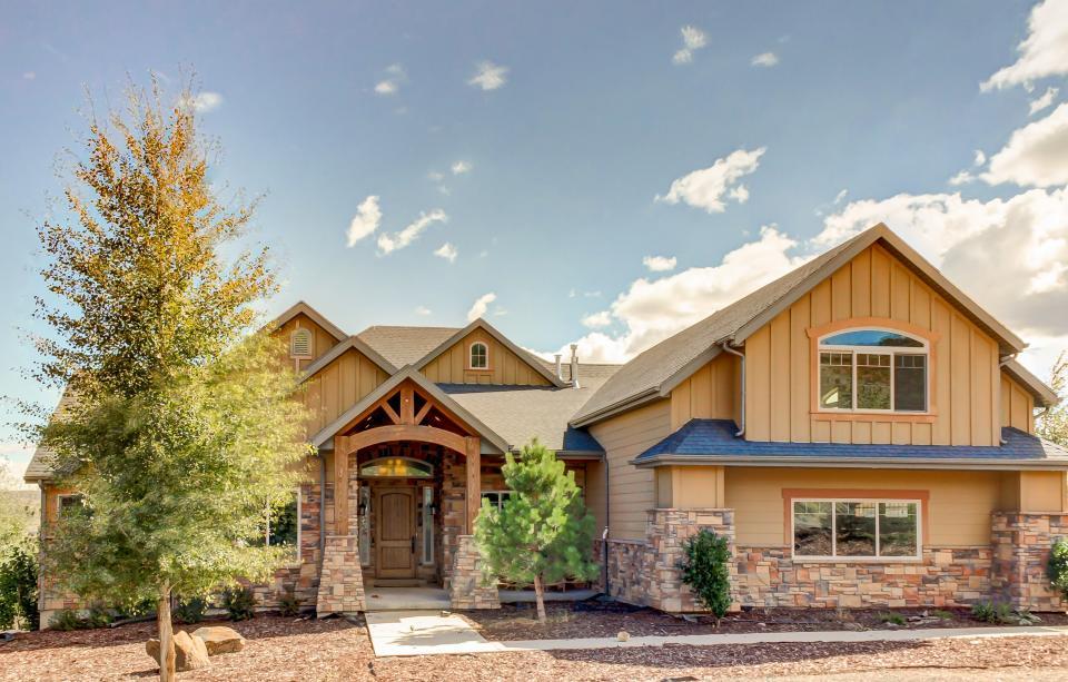 Lone Eagle Ranch - Kamas Vacation Rental - Photo 2