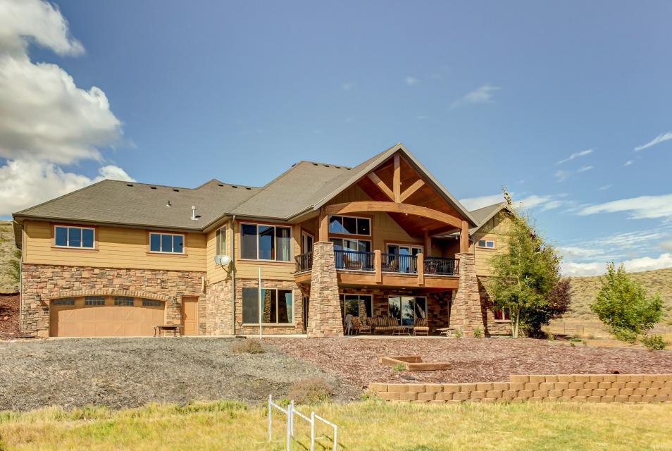 Lone Eagle Ranch - Kamas Vacation Rental - Photo 1