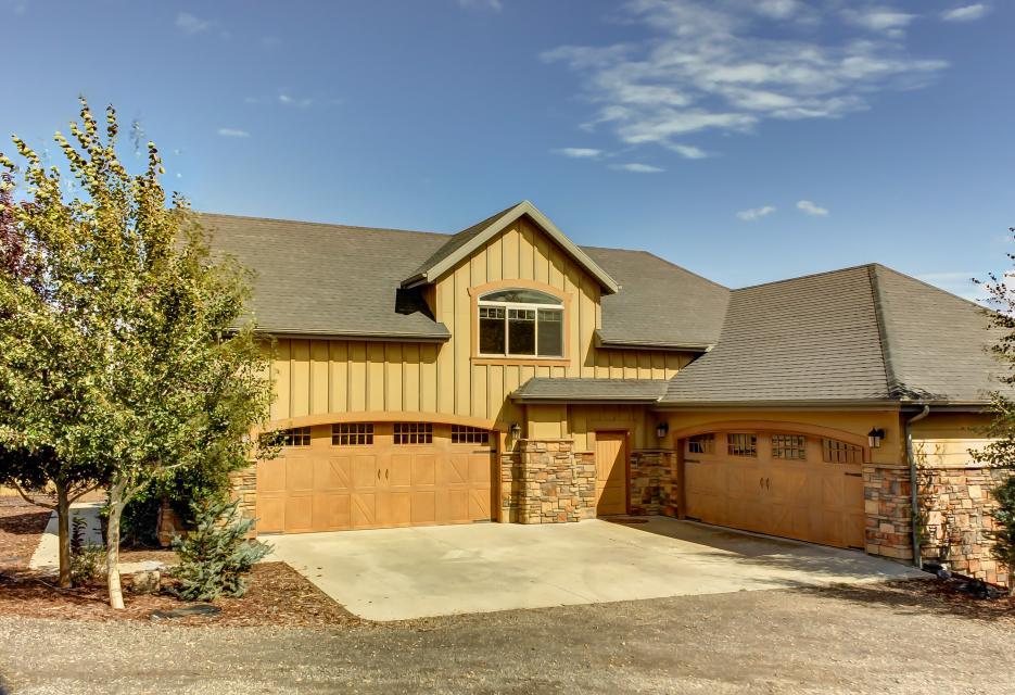 Lone Eagle Ranch - Kamas Vacation Rental - Photo 3