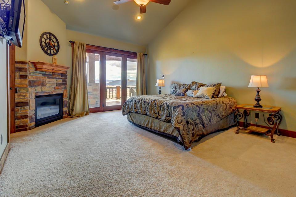 Lone Eagle Ranch - Kamas Vacation Rental - Photo 51