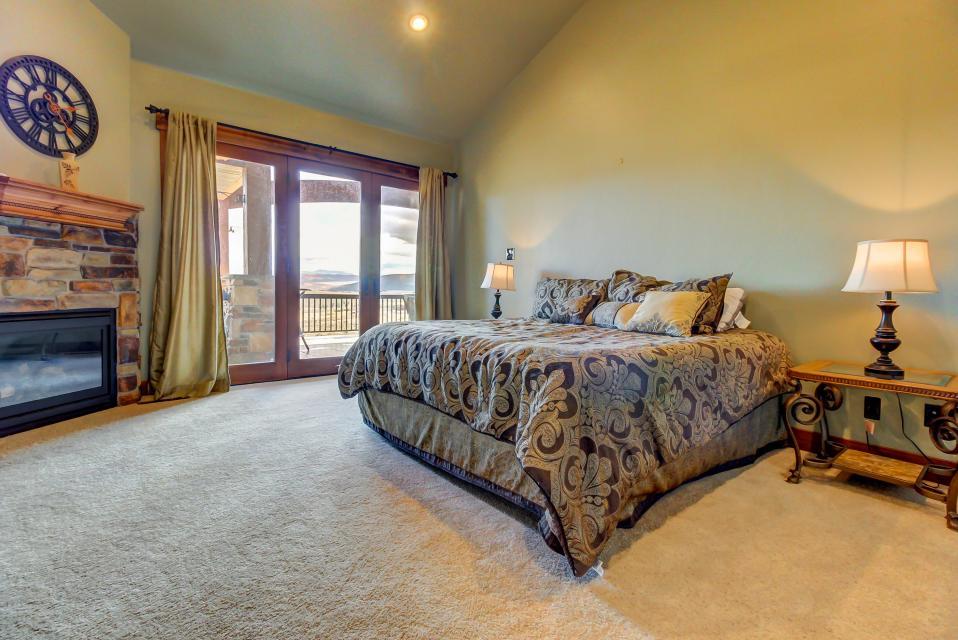 Lone Eagle Ranch - Kamas Vacation Rental - Photo 50