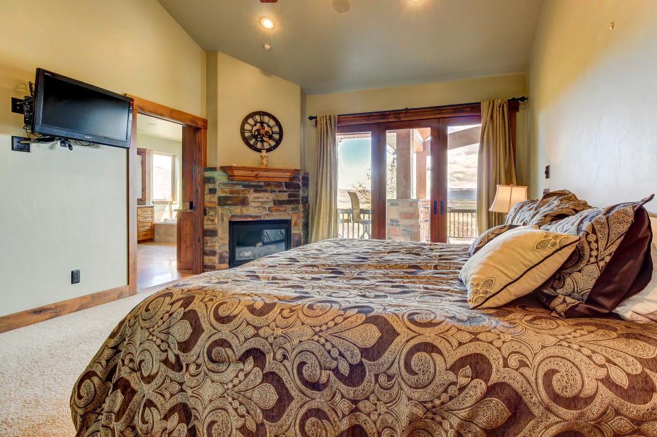 Lone Eagle Ranch - Kamas Vacation Rental - Photo 54