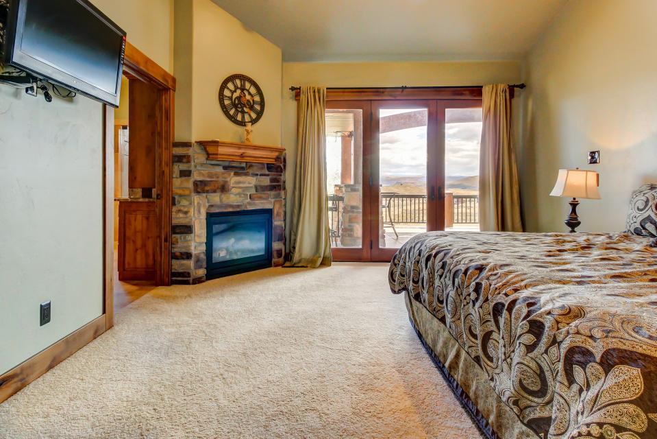 Lone Eagle Ranch - Kamas Vacation Rental - Photo 52