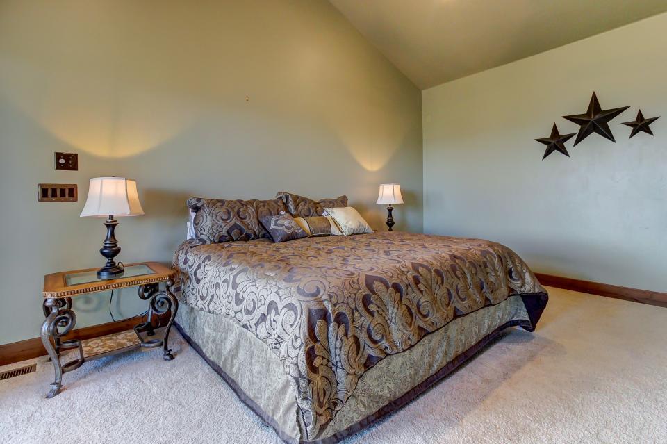 Lone Eagle Ranch - Kamas Vacation Rental - Photo 55