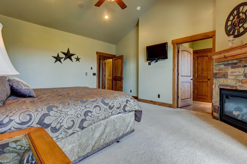 Lone Eagle Ranch - Kamas Vacation Rental - Photo 53