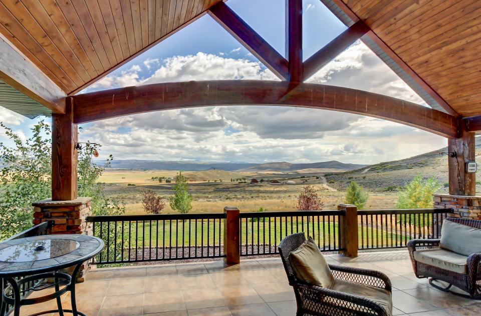 Lone Eagle Ranch - Kamas Vacation Rental - Photo 73