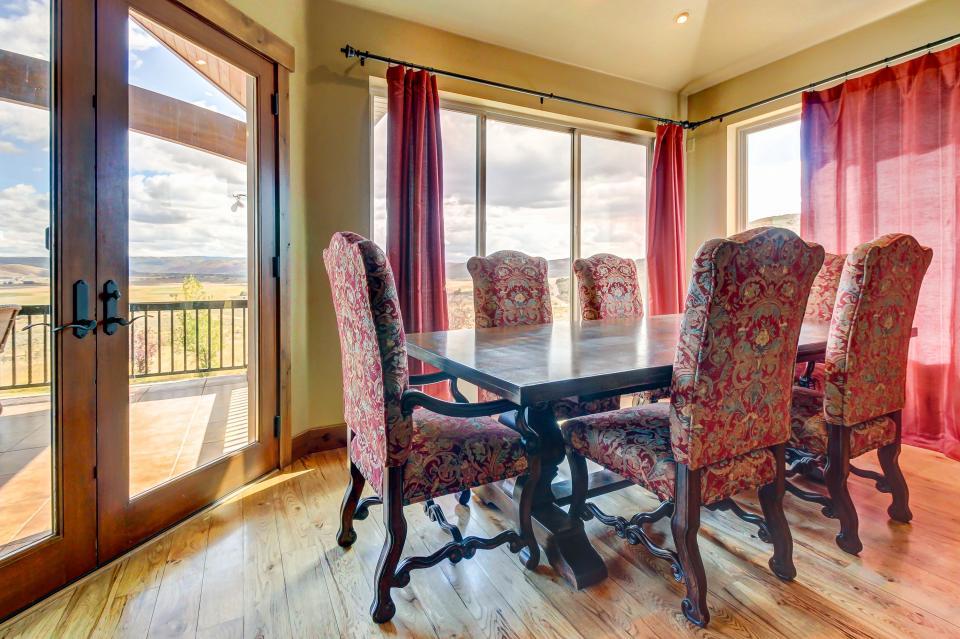 Lone Eagle Ranch - Kamas Vacation Rental - Photo 19