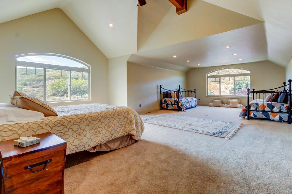Lone Eagle Ranch - Kamas Vacation Rental - Photo 41