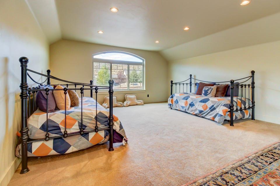 Lone Eagle Ranch - Kamas Vacation Rental - Photo 43