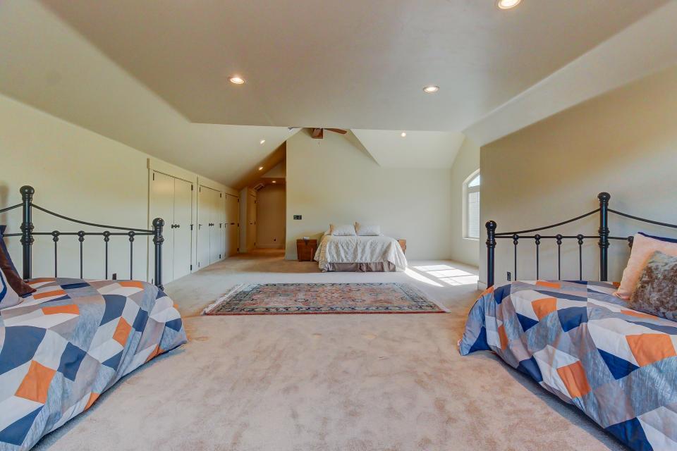 Lone Eagle Ranch - Kamas Vacation Rental - Photo 45
