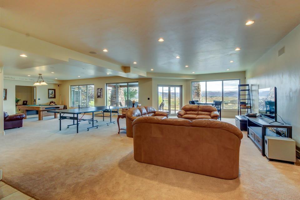 Lone Eagle Ranch - Kamas Vacation Rental - Photo 40