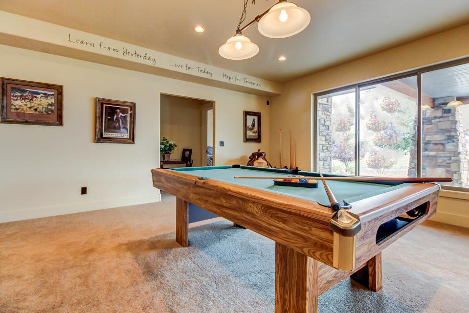 Lone Eagle Ranch - Kamas Vacation Rental - Photo 32