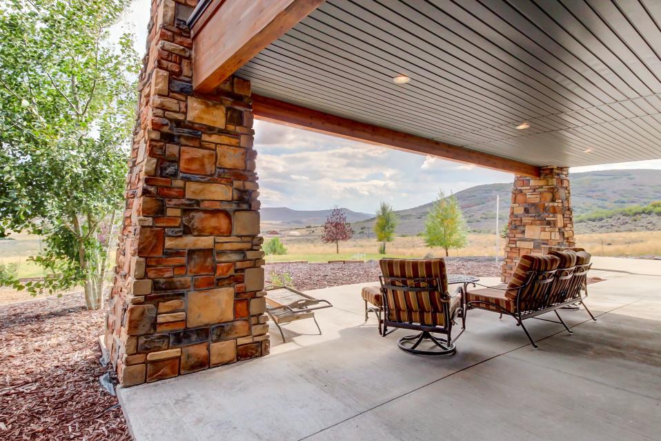Lone Eagle Ranch - Kamas Vacation Rental - Photo 74