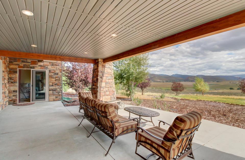 Lone Eagle Ranch - Kamas Vacation Rental - Photo 72