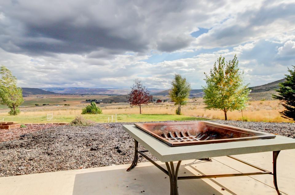 Lone Eagle Ranch - Kamas Vacation Rental - Photo 69