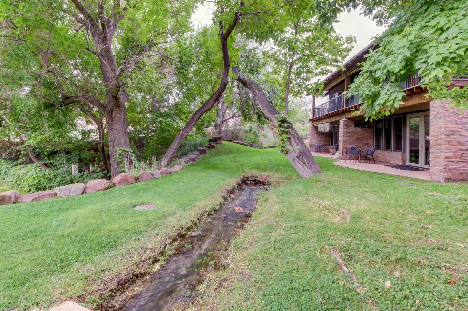Moab Springs Ranch 3 - Moab Vacation Rental - Photo 35