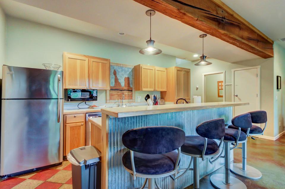 Moab Springs Ranch 3 - Moab Vacation Rental - Photo 12