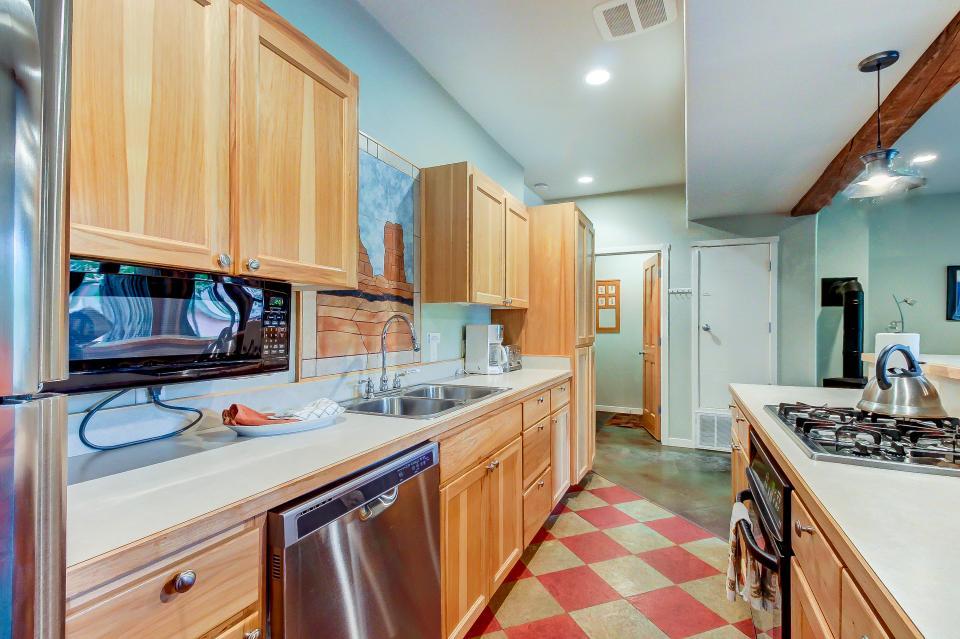Moab Springs Ranch 3 - Moab Vacation Rental - Photo 9