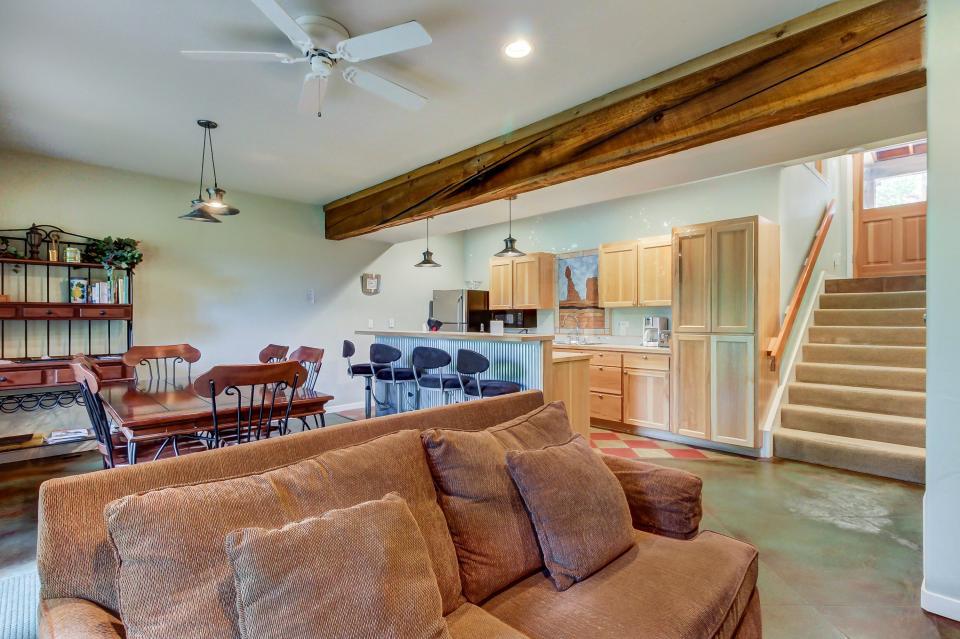 Moab Springs Ranch 3 - Moab Vacation Rental - Photo 8