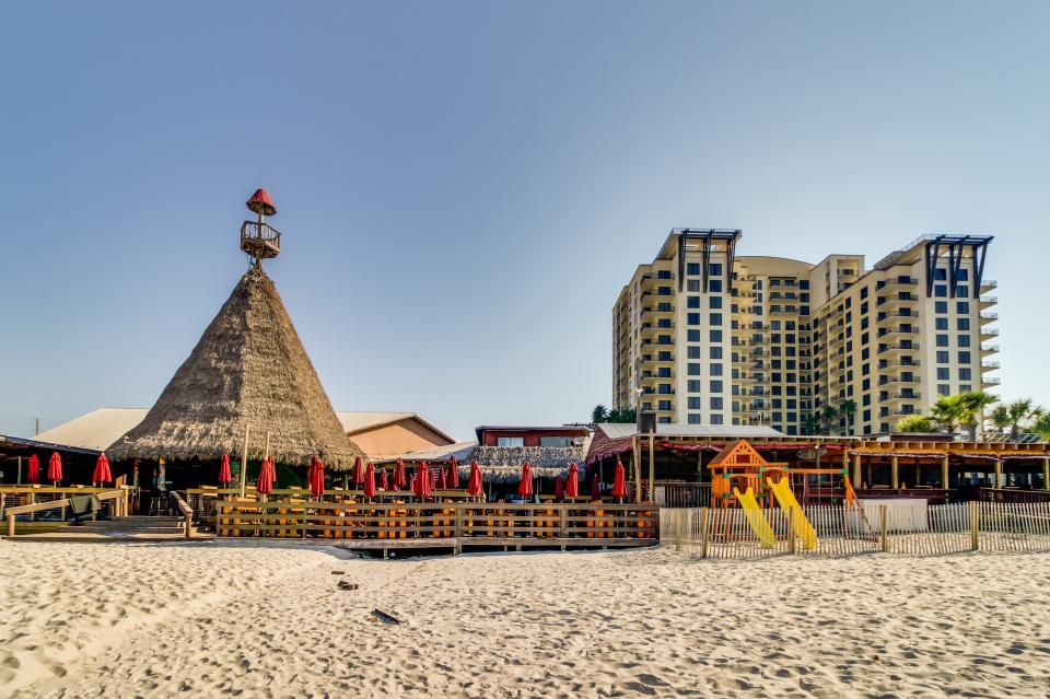 624 Origin at Seahaven - Panama City Beach Vacation Rental - Photo 25