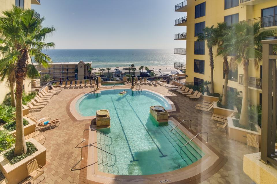 624 Origin at Seahaven - Panama City Beach Vacation Rental - Photo 1