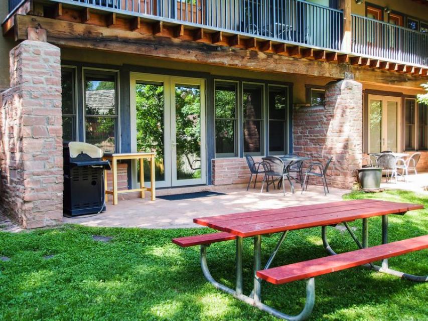 Moab Springs Ranch 5 - Moab Vacation Rental - Photo 28