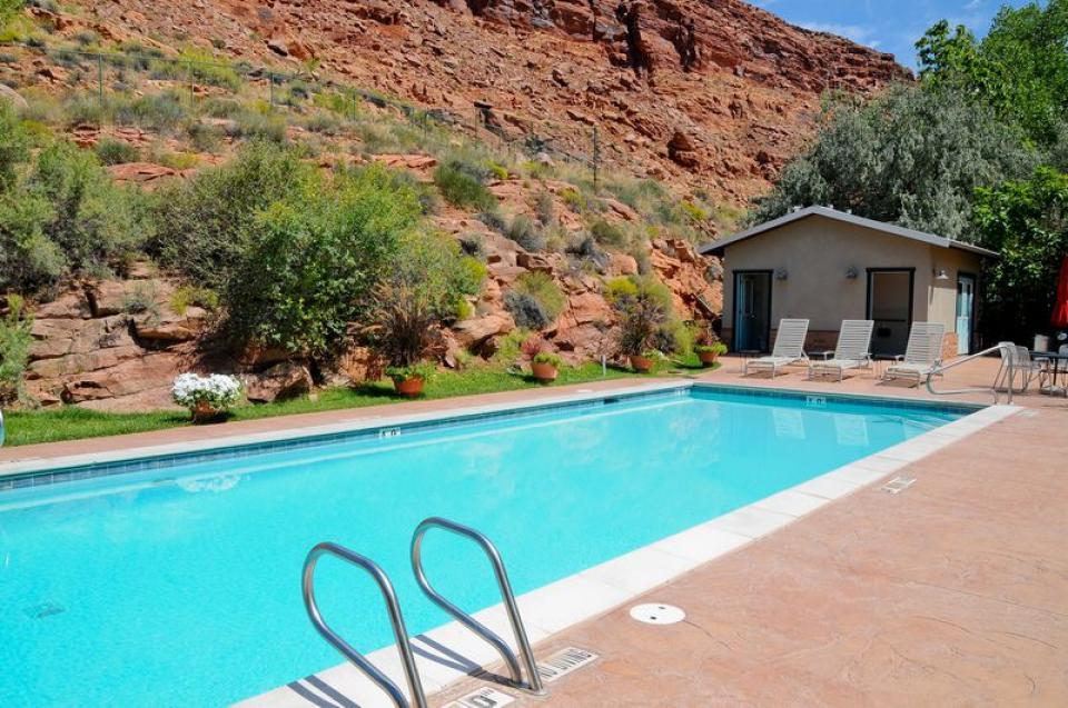 Moab Springs Ranch 5 - Moab Vacation Rental - Photo 30