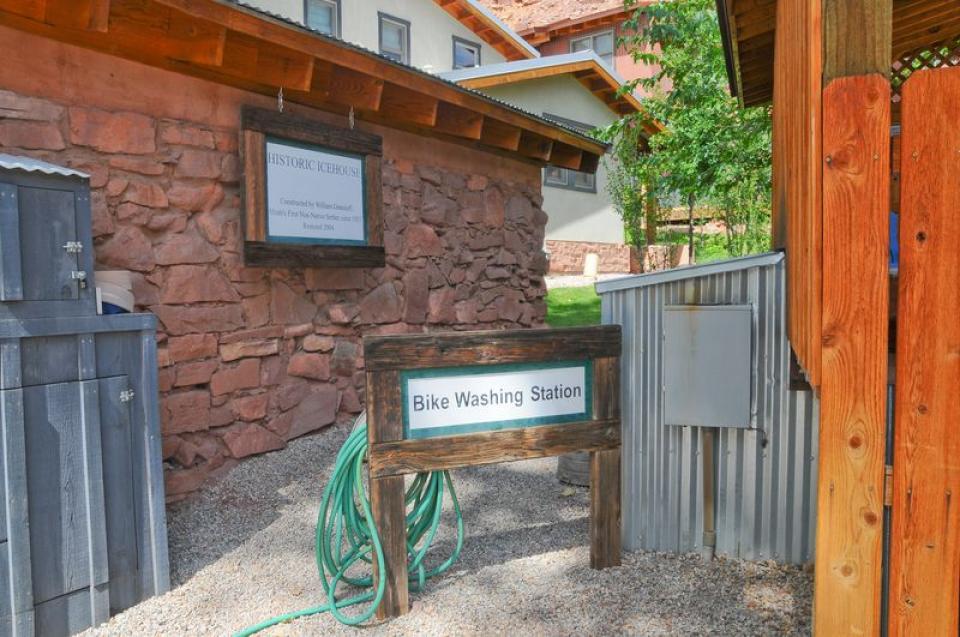 Moab Springs Ranch 5 - Moab Vacation Rental - Photo 32
