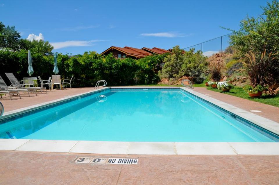 Moab Springs Ranch 8 - Moab Vacation Rental - Photo 28