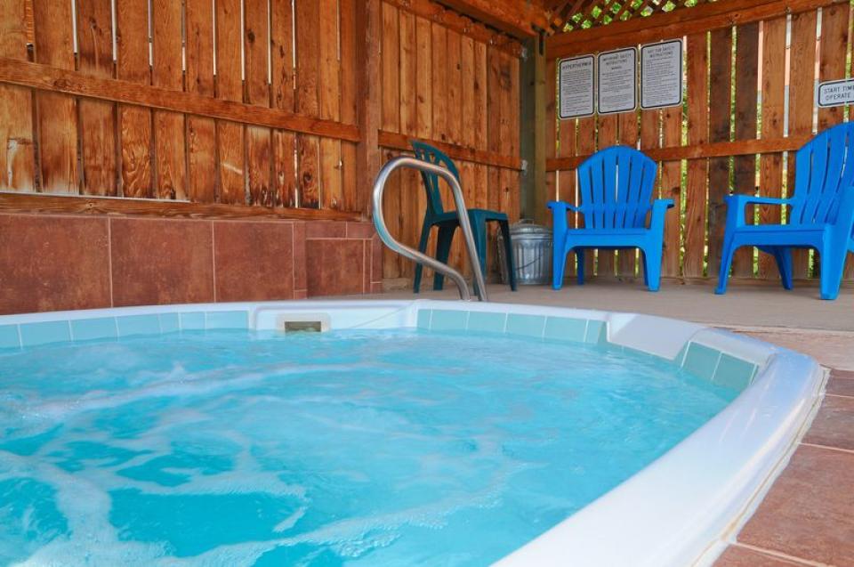 Moab Springs Ranch 8 - Moab Vacation Rental - Photo 29