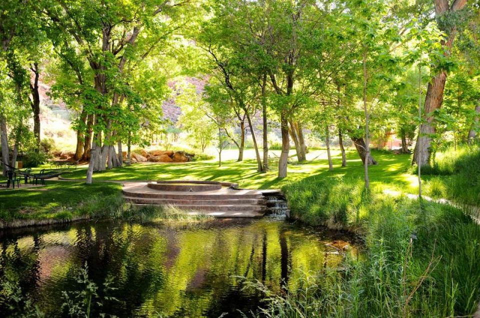Moab Springs Ranch 8 - Moab Vacation Rental - Photo 33