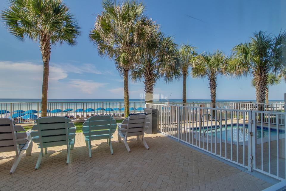 Tropic Winds 505 - Panama City Beach Vacation Rental - Photo 33