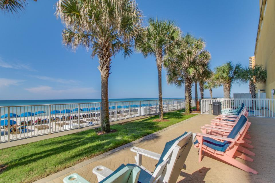 Tropic Winds 505 - Panama City Beach Vacation Rental - Photo 6