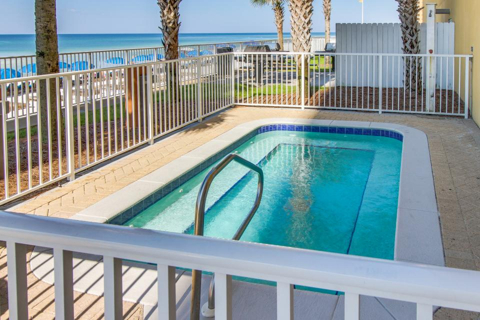 Tropic Winds 505 - Panama City Beach Vacation Rental - Photo 35