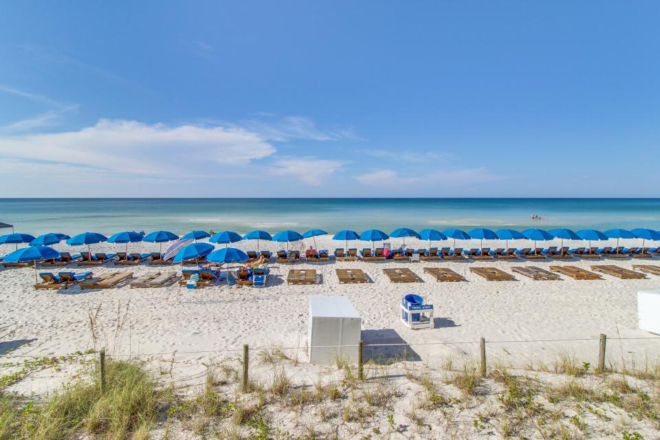Tropic Winds 505 - Panama City Beach Vacation Rental - Photo 37