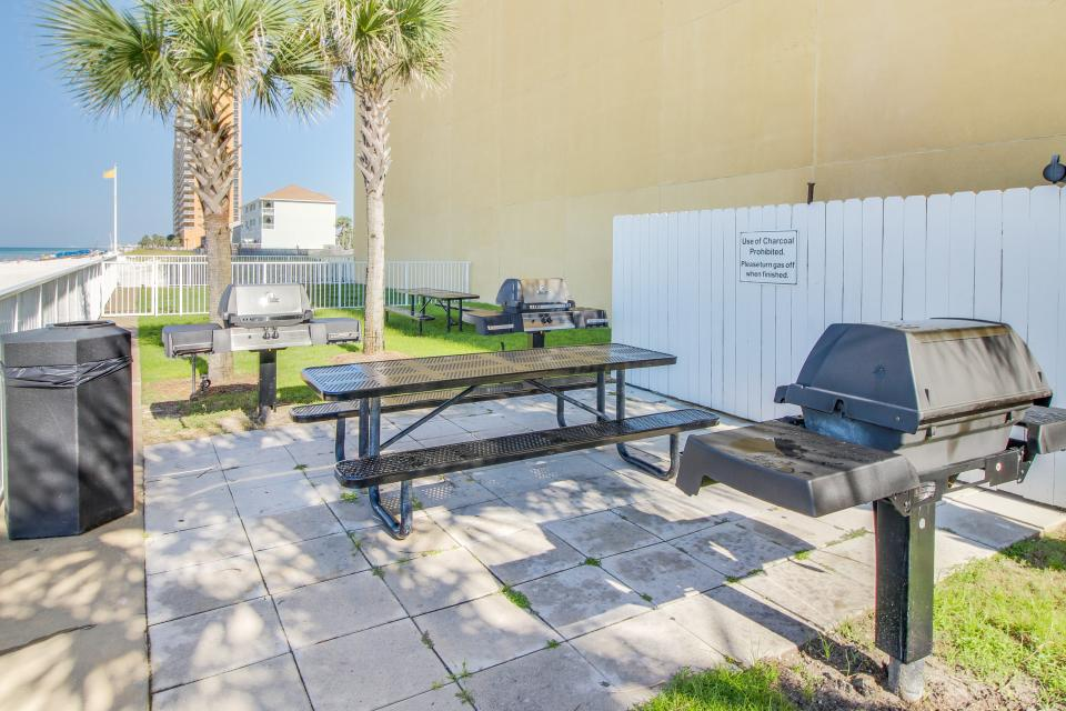 Tropic Winds 505 - Panama City Beach Vacation Rental - Photo 29