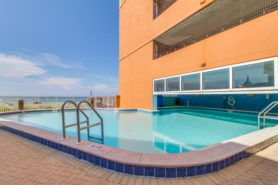 Tropic Winds 505 - Panama City Beach Vacation Rental - Photo 4