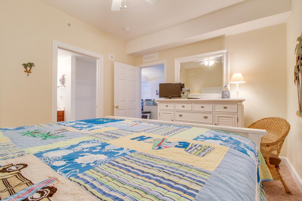 Tropic Winds 505 - Panama City Beach Vacation Rental - Photo 17