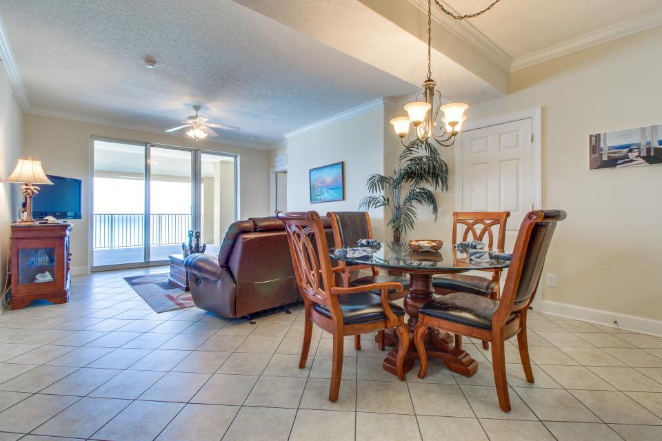 Tropic Winds 505 - Panama City Beach Vacation Rental - Photo 2