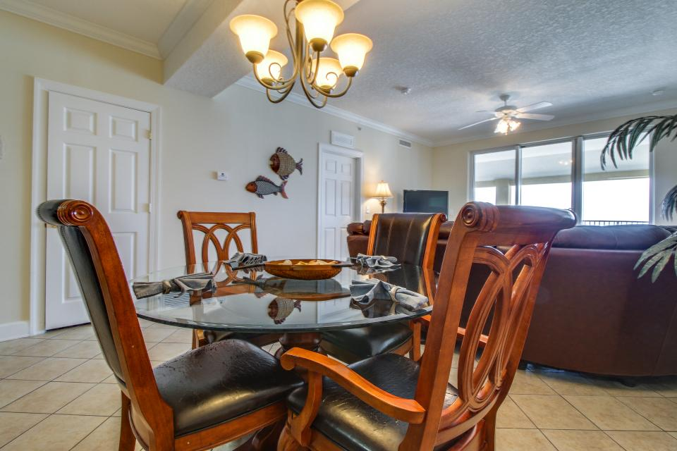 Tropic Winds 505 - Panama City Beach Vacation Rental - Photo 10